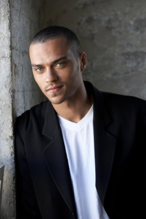 JESSE WILLIAMS - Headshot